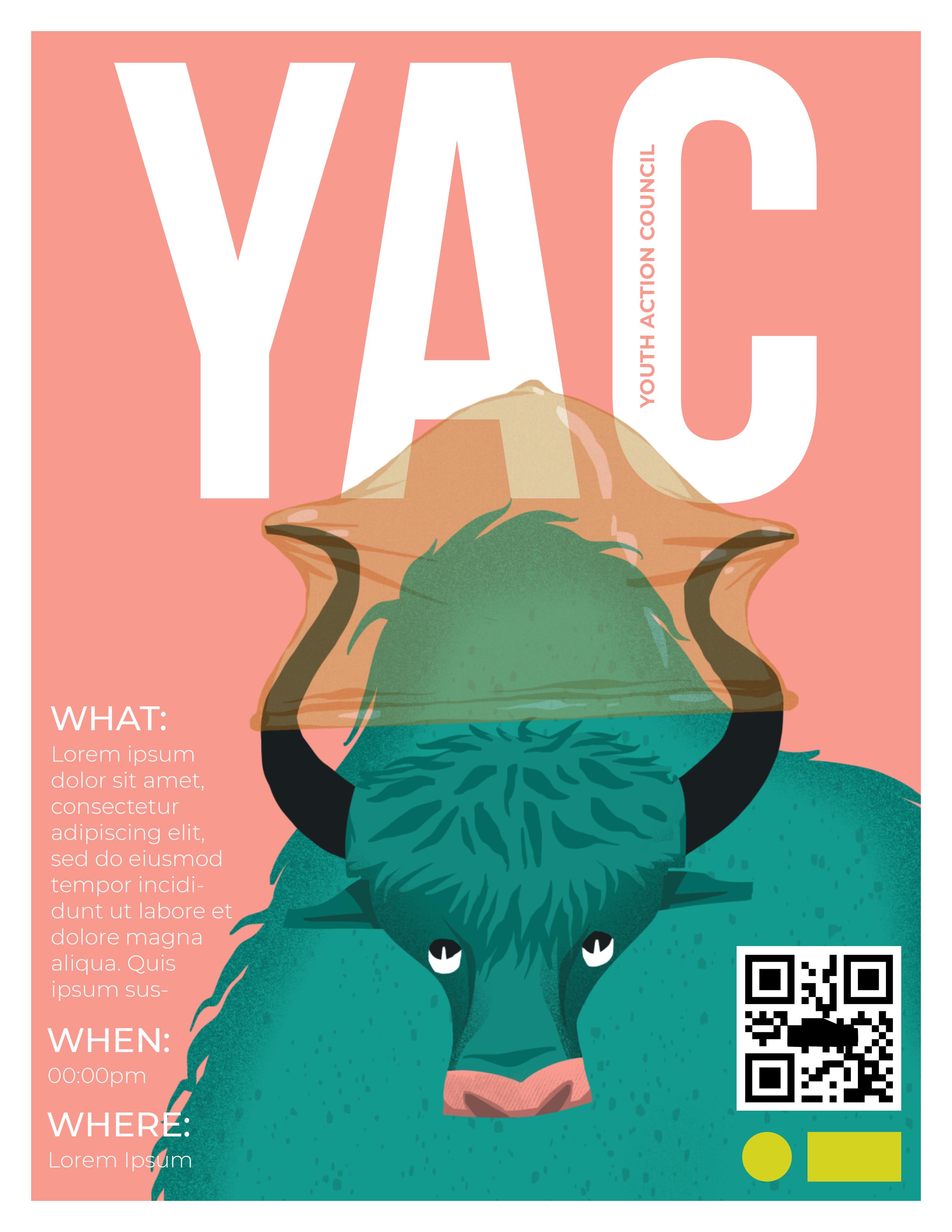 YAC Flyer