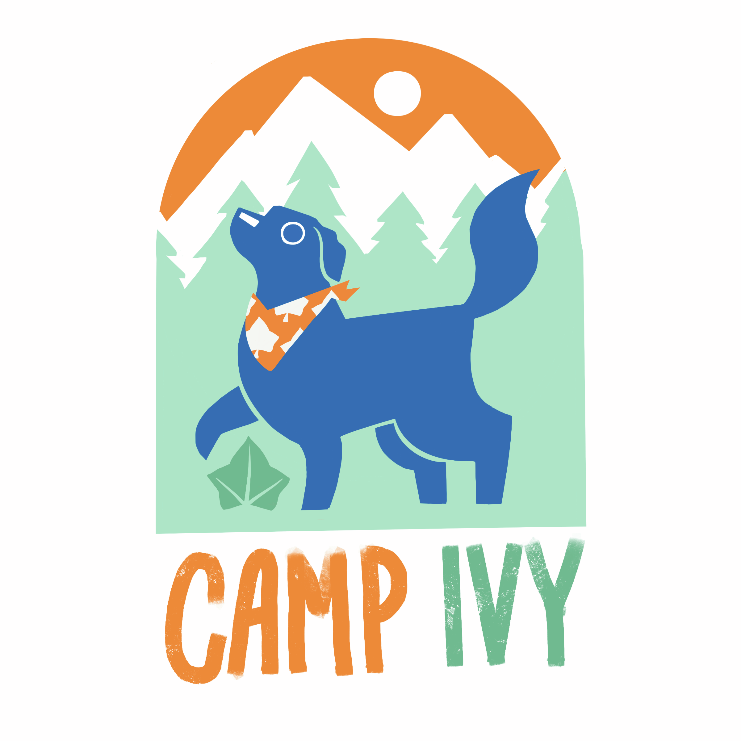 Camp_Ivy_dome